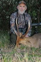 Bob Burke (Editor Wild Deer Magazine) 2013