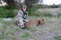 Melissa King NSW Australia 2013