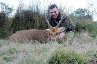 Tim Ward 2015 On Target Hunting Outfitter